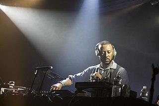 Madlib rapper, producer