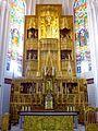 Madrid - Basílica de la Concepción de Nuestra Señora 25.JPG