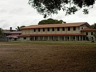 Mahanama College Auditorium