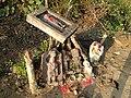 Maharai village deity.jpg