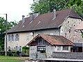 Maison forte de Commugnin, Yenne, 2015-05-09.jpg