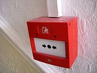 Manual Fire Alarm Activation Wikipedia