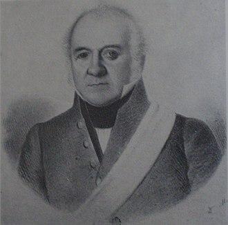 Ignacio Baz - Image: Manuel Vicente Maza