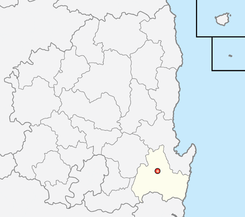 Map Gyeongju-si.png