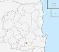 Map Gyeongsan.png