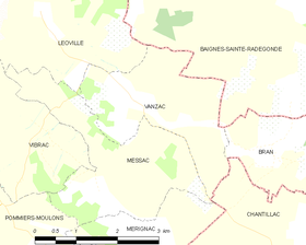 Map commune FR insee code 17458.png