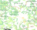 Map commune FR insee code 19080.png