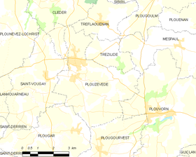 Map commune FR insee code 29213.png