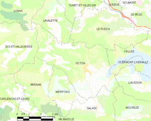 Map commune FR insee code 34186.png