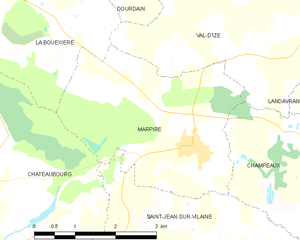Map commune FR insee code 35166.png