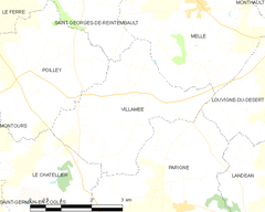 Map commune FR insee code 35357.png