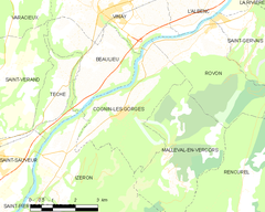 Map commune FR insee code 38117.png