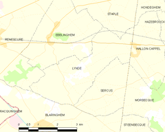 Map commune FR insee code 59366.png