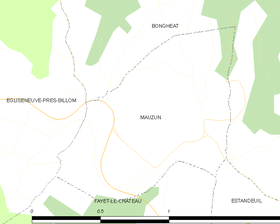 Map commune FR insee code 63216.png
