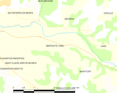 Map commune FR insee code 64096.png