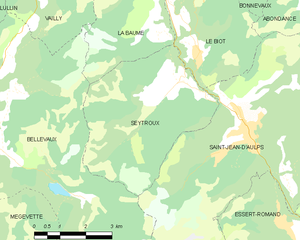 Map commune FR insee code 74271.png