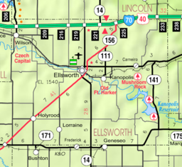 Map of Ellsworth Co, Ks, USA.png