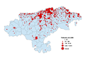 Map of population of Cantabria 2005.png