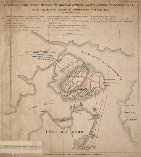 Battle of Bunker Hill re-enactment, Charlestown | Flickr - Photo ...
