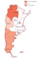 Mapa delegaciones CECRA.png