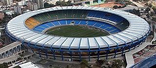 El Maracanazo Incident during the 1990 FIFA World Cup
