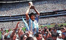 Världsmästerskapet i fotboll 1986 – Wikipedia 80b098392efa7