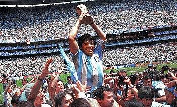 El Mundial De 1986 Y La Mano De Dios De Maradona Soccer Politics The Politics Of Football