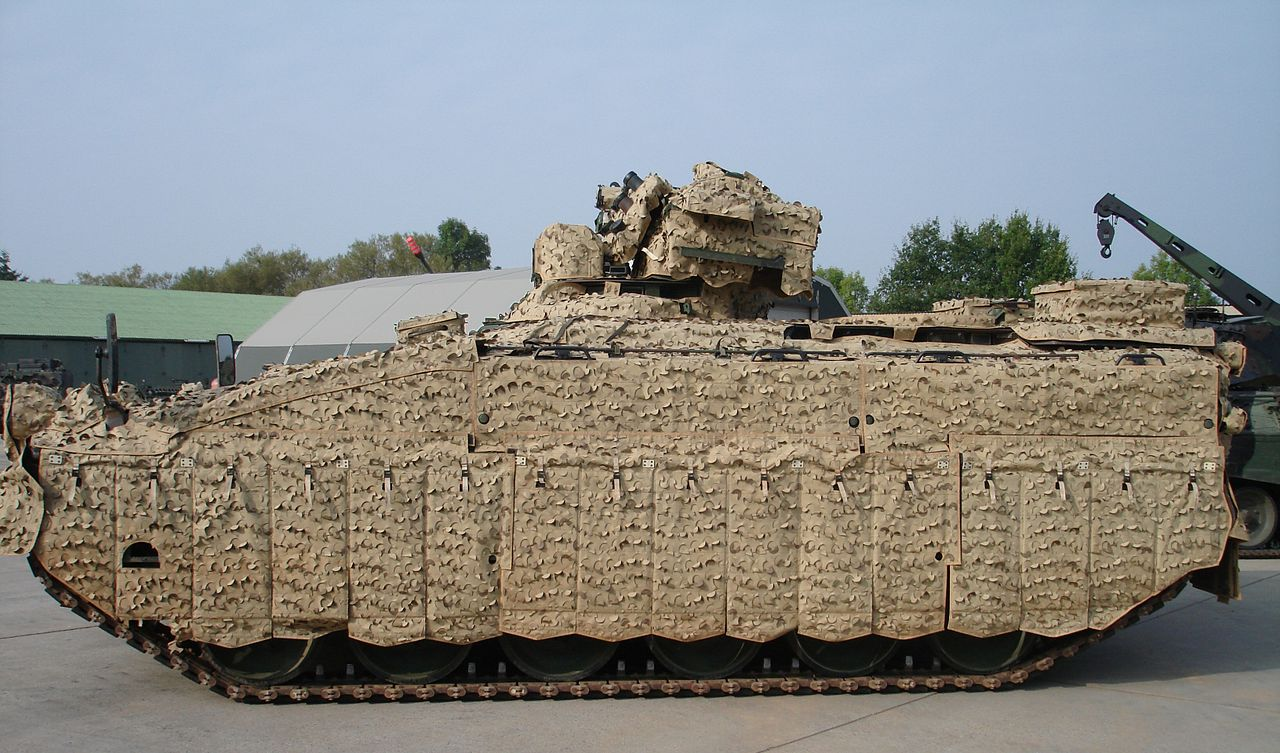 datei marder 1a5 mobile camouflage system wikipedia. Black Bedroom Furniture Sets. Home Design Ideas