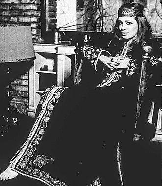 Margaret Lee (English actress) - Image: Margaret Lee