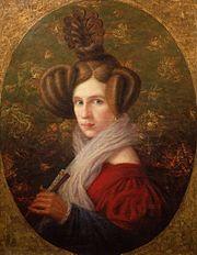 Margherita Barezzi, la prima moglie di Verdi