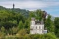 Maria Wörth Reifnitz Schloss Klein-Miramar Ost-Ansicht 06052019 6814.jpg