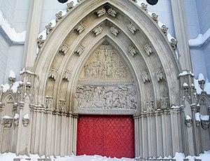Mariazell - Gothic Portal