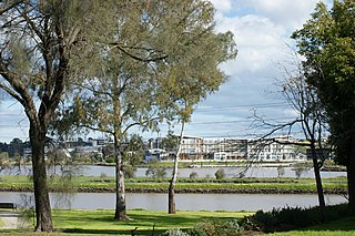 Maribyrnong, Victoria Suburb of Melbourne, Victoria, Australia