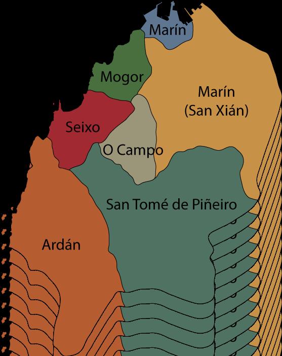 MarinParroquias