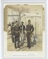 Marine Stabsoffiziere en parade u. marine Offizier an Bord 1858 (NYPL b14896507-90578).tiff