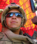 Marine blown out of vehicle from IED, survives with only bruises 110523-M-XX999-001.jpg