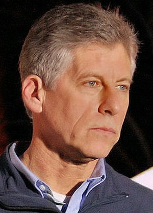 Mark Fuhrman - Fuhrman in 2008
