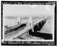 Market Street Bridge, Spanning North Branch of Susquehanna River, Wilkes-Barre, Luzerne County, PA HAER PA-342-25.tif