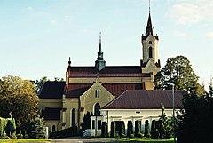 Kościół pw. św. Doroty
