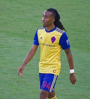 Marlon Hairston