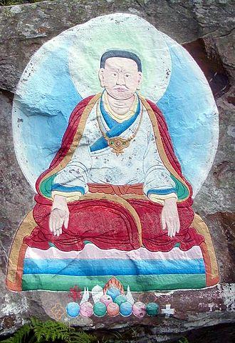 Kagyu - Marpa