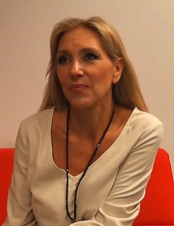 Spanish television presenter, television director and writer
