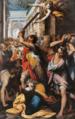 Martirio dei santi Giacomo Minore e Filippo - Camillo Procaccini.png