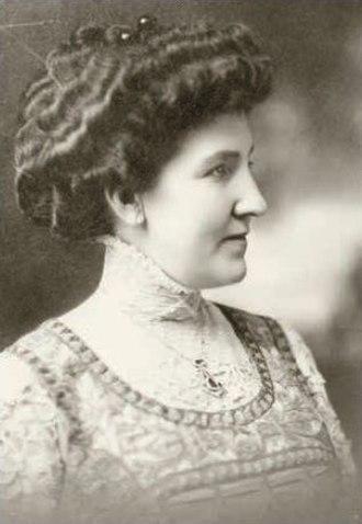 William Cornell Greene - Image: Mary Benedict Greene (1876 1955) Circa 1910