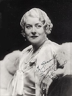 Mary Boland actress