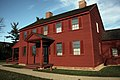 Mary Surratt House - front.JPG