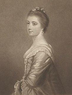 Mary Hayley English businesswoman