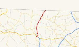 Massachusetts Route 13 - Image: Massachusetts Route 13