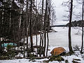 Matildanjärvi Mathildedal Perniö Salo Finland January 2015.jpg