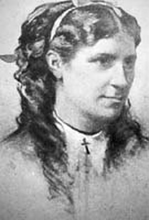 Abigail May Alcott Nieriker - Image: May Alcott Nieriker